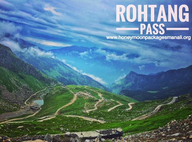 ​Rohtang Pass Trip
