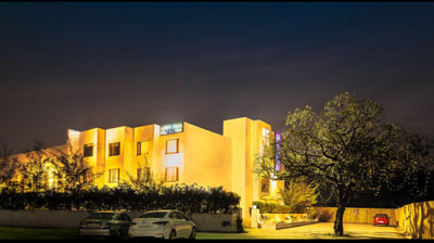 Hotel Flemingo Chandigarh