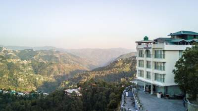 Amritara The Zion Shimla